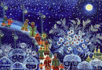 Jakie są tradycje Bożego Narodzenia na Ukrainie?
