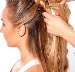 Qu'est-ce – barette de cheveux? Naturel, pratique, à la mode