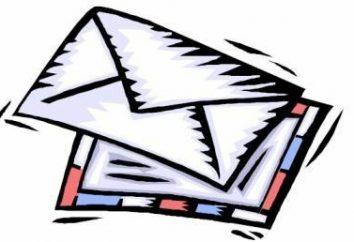 Jak usługi pocztowe pomóc firmie w Internecie