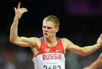 Shvetsov Evgeny – Paraolimpijski mistrz w damskich 800 metrów