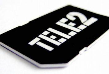 Comment connecter le NL sur « Tele2 » sur les appels Internet et téléphone?