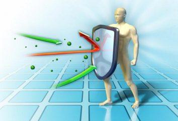 Interferon gamma: rola i znaczenie w organizmie człowieka