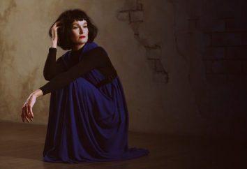 Natalia Vasko: teatro e atriz de cinema, apresentador de televisão e uma pessoa bem sucedida