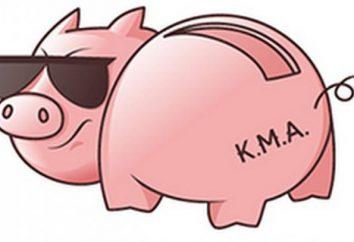 Red de afiliados KMA.biz: revisiones, registro, esquemas de ganancias