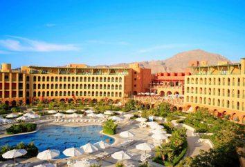Intercontinental Taba Heights 5 * (Ägypten / Taba): Fotos, Preise und Bewertungen