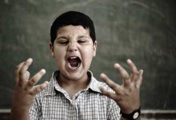Alien Syndrome de la main: causes, symptômes, traitement