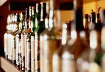 Sprzedaż alkoholu około 21 lat: rachunek. Zakaz sprzedaży alkoholu do 21 lat