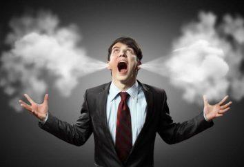 Jak nauczyć się kontrolować emocje – porady psychologiczne, praktyczne porady