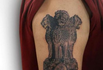 Indian Tattoos – die Schönheit und das Geheimnis