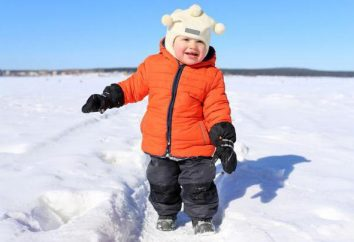 Envelhecimentos das crianças sobre o inverno com respostas