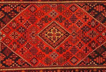 Perché il sogno di un tappeto? Il significato e l'interpretazione