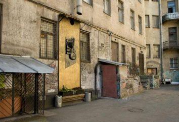 """""""Kamczatka"""" Club (Petersburg): historia, działalność, adres, opinie"""