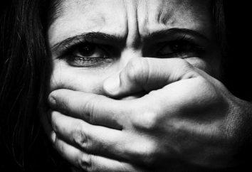 Co to jest przemoc? Przemocowa Przemoc: Definicja, przyczyny i czynniki