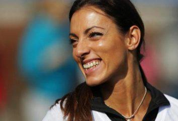 atleta bulgara Ivet Lalova: biografia, risultati e fatti interessanti