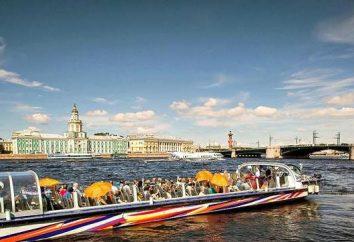 Podróż z Moskwy do Petersburga: Tips Travel