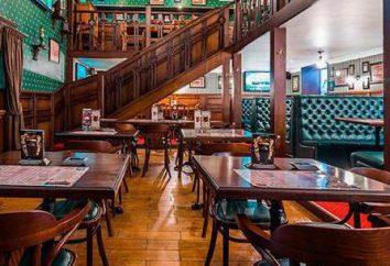 """Dublin"" – pub w Petersburgu: opis, menu, recenzje"