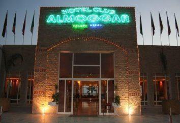 Hotel Club Almoggar 4 * (Marruecos / Agadir): fotos y comentarios