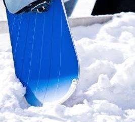 Como snowboard – um pouco de teoria, o resto é apenas prática