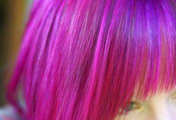 Czy mogę farbować włosy w ciągu miesiąca: fakty i zalecenia