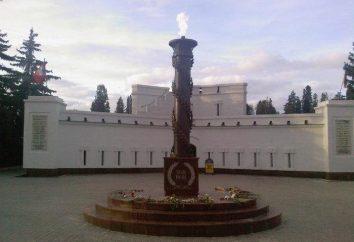 Malakhov Kurgan nella memoria delle generazioni