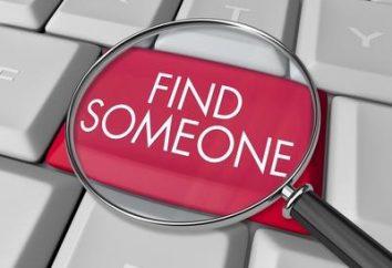 Aprender a encontrar a una persona en una foto