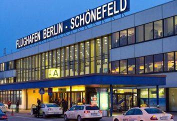 Lo que usted necesita saber al llegar al aeropuerto internacional de Berlín-Schönefeld