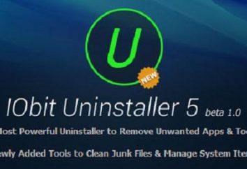 IObit Uninstaller: Czym jest ten program i jak go używać