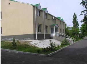 "Sanatorium région de Volgograd. sanatorium ""Volgograd"". Sanatorium ""Dubovka"" région de Volgograd"