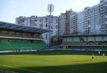 """""""Zimbru"""" – stadion w Kiszyniowie. Historii budynku i ciekawostki"""