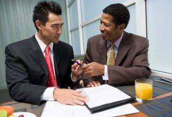 Oferta de trabalho – o que é?