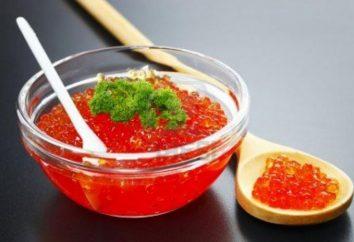 Cómo almacenar el caviar en el hogar: el asesoramiento de expertos