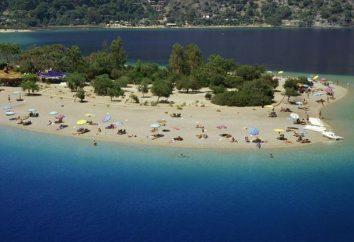 Descrizione resort in Turchia: dove andare a riposare