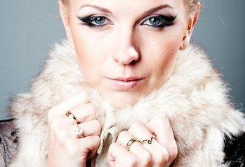 Feodulova Svetlana – Russisch Diamant des reinsten Wassers