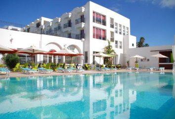 Hotel Club La Playa 3 * (Hammamet, Túnez) fotos y comentarios