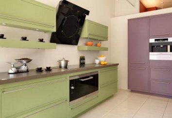 Como planejar sua cozinha: características design, ideias interessantes e recomendações dos profissionais