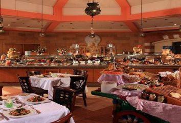 Hôtel Xperience Kiroseiz Land Park 5 * (Hôtel Hperens Kiroseiz Park Land 5), Naama Bay, Égypte. Réservation, Prix, Photos
