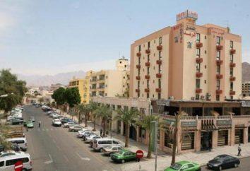 Albergo Raed Suites Hotel Aqaba 3 * (Giordania, Aqaba): recensioni, descrizioni e recensioni