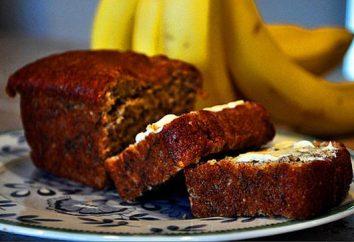 La dieta del pan de plátano Recetas