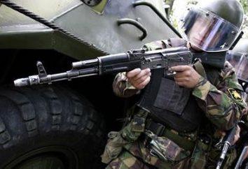 L'article est pour ceux qui sont intéressés à la question de savoir comment se rendre au FSB