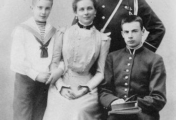 Felix Yusupov: biografía, fotos. La esposa del príncipe Yusupova Feliksa Feliksovicha