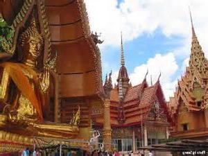 Wiza do Tajlandii dla Rosjan