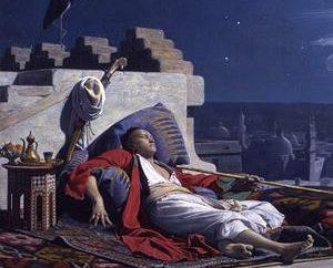 """""""I guardiani del letto"""": eunuco – Chi è costui?"""