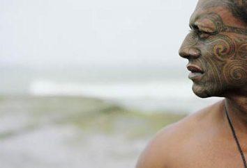 Maori: Aborygeni Nowej Zelandii