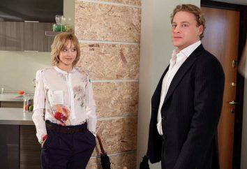 """TV-Serie """"Mann in mir"""", deren Akteure perfekt gemeistert mit ihren Rollen, erfüllt die Erwartungen der Gründer"""