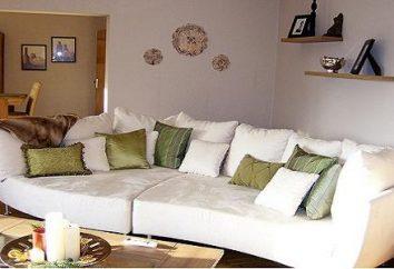 Que peut-être couvert sur le canapé
