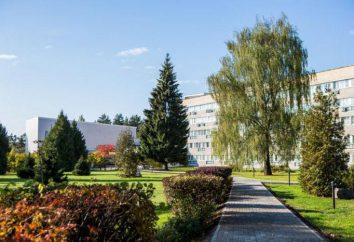 """""""Desna"""" – kompleks rekreacyjny w rejonie Moskwy: opis, zabiegi lecznicze i relaksacyjne, opinie"""
