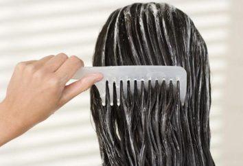Por que condicionadores de cabelo? Os tipos de condicionadores de cabelo e sua aplicação
