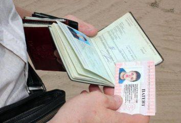 Renovação do registo da patente: a lista de documentos. Patente sobre autorizações de trabalho para estrangeiros