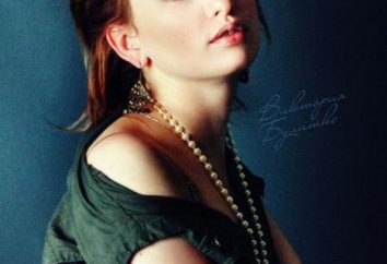 Viktoriya Sergeevna Bulitko: biografia i twórczość