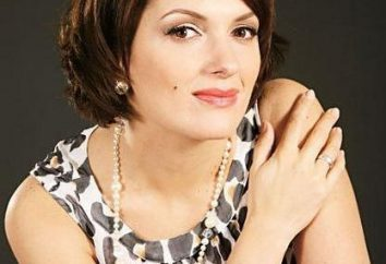Maria Poroshina: filmografia, życiorys, życie osobiste